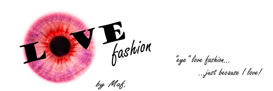 Eye Love Fashion