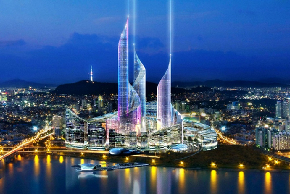 Seoul The Most Beautiful Part Of Korea With A Complete Facility For Your Pleasure Vacation