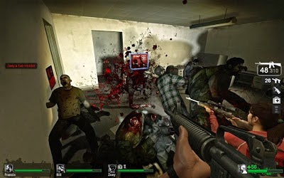 Download Game PC Left 4 Dead 2