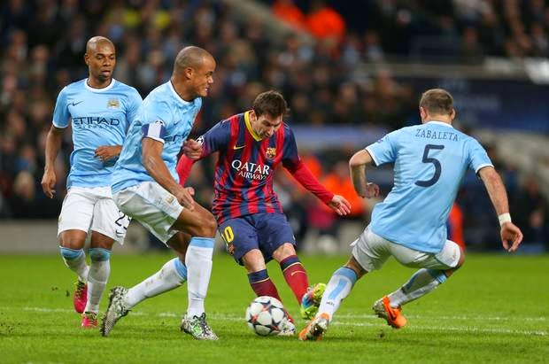 Biografi, Lengkap, Lionel, Messi. Barcelona