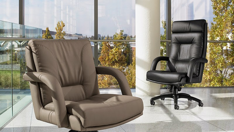 Global Executive Office Chairs