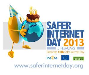 5 ΦΕΒΡΟΥΑΡΙΟΥ 2013: Ημέρα Ασφαλούς Διαδικτύου