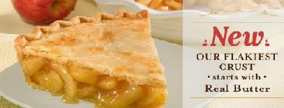 butter crust pie