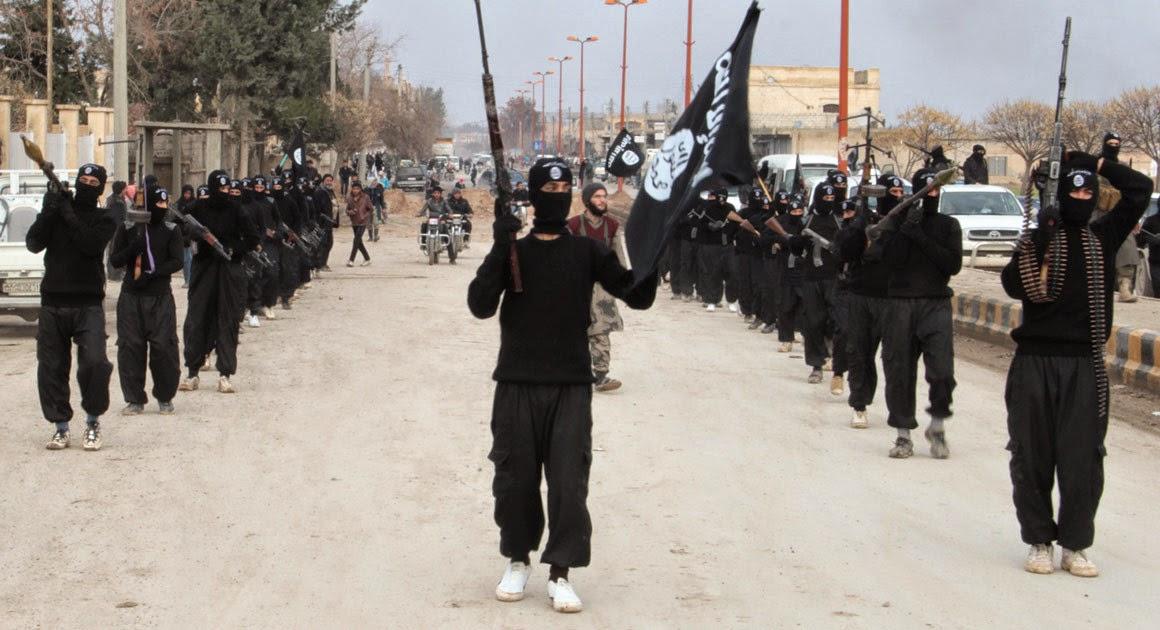 Keberadaan ISIS Menganggu Indonesia