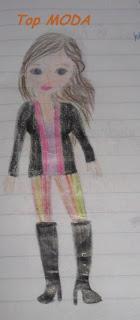 Polecam blog mojej córki Bogusi