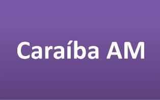 Rádio Caraíba AM de Aparecida de Goiânia GO ao vivo