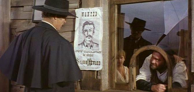 the film sufi �for a few dollars more� sergio leone 1965