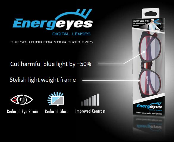 kacamata energeyes solusi untuk mata lelah digital