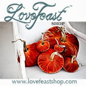 COTL Sponsor: LoveFeast Shop