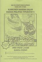 Buku Rujukan Kembara Amira 2012