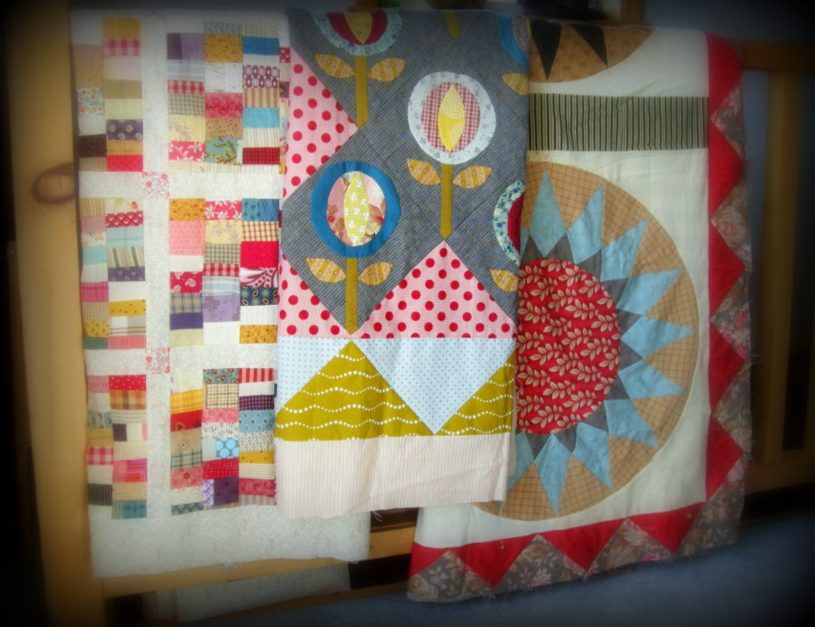 30 Quilt Blogs That Inspire Me to Be Better