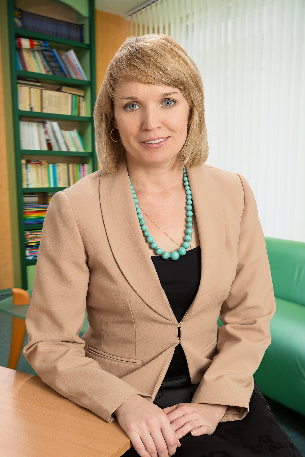 Федосова Наталия Викторовна