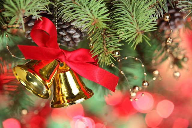 Christmas Bells christmas tree pictures