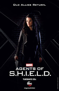Agents of Shield Temporada 3 Audio Español