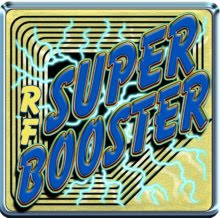 RF SuperBooster On YouTube