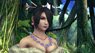final fantasy x and x 2 hd remaster screen 4 Final Fantasy X | X 2 HD Remaster (PS3/PSV)   Artwork, Concept Art, Screenshots, & SD/HD Comparison Video