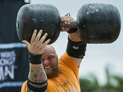 2013 Worlds Strongest Man Damn Cool Pictures