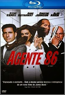 Filme Agente 86 BluRay 720p Dual Áudio