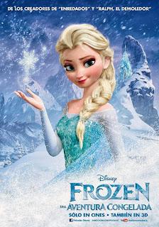 Frozen: Una aventura congelada (Frozen: El reino del hielo / Frozen) 2013