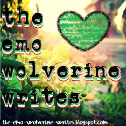 the emo wolverine writes