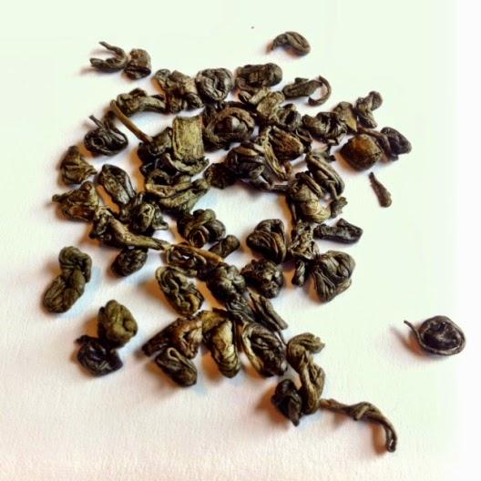 Wat bandnaam Pinhead Gunpowder betekent - Green tea