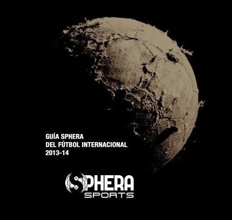 Guia Sphera 2013/2014