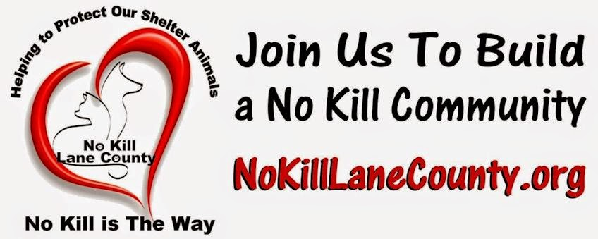 No Kill Lane County