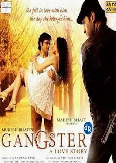 Một Tình Yêu Buồn - Gangster A Love Story