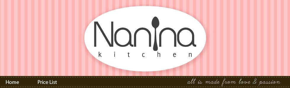 Nanina Kitchen