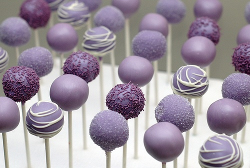 How Much Icing To Add For Cake Pops
