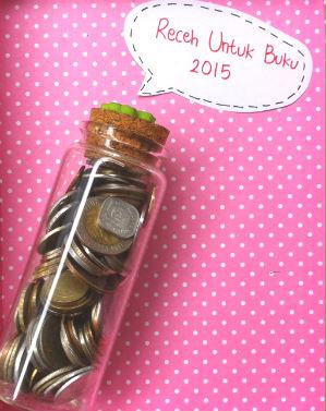 http://floriayasmin.blogspot.com/2014/12/receh-untuk-buku-2015-giveaway.html