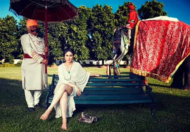kareena kapoor Khan in jaipur