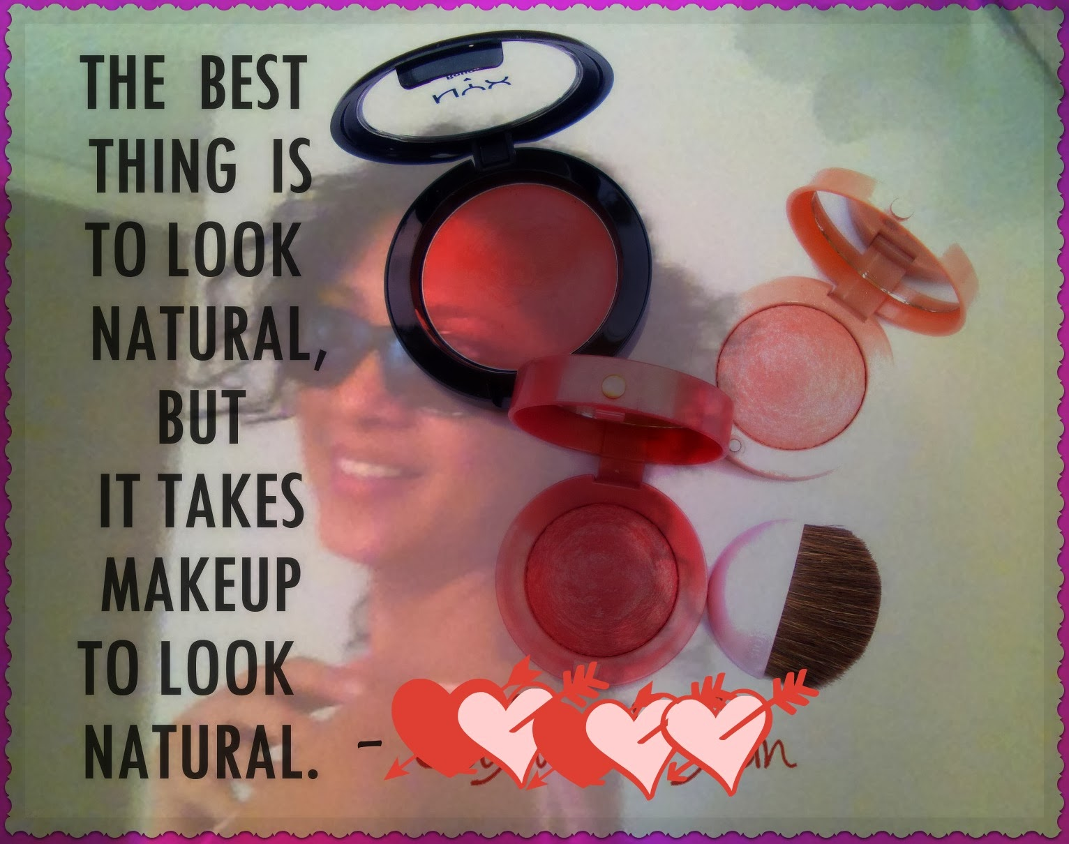 QUOTES BEAUTY WITHOUT MAKEUP