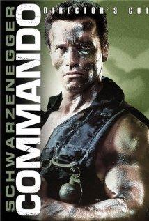 Biệt Kích VIETSUB - Commando (1985) VIETSUB