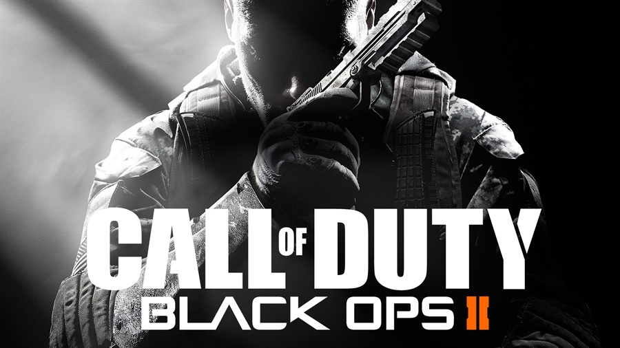 Call of Duty Black Ops 2 PC Download Poster
