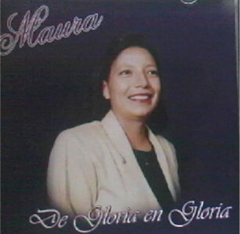 Maura-De Gloria En Gloria-