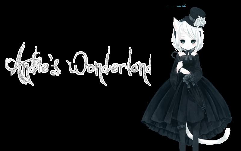Andie's Wonderland