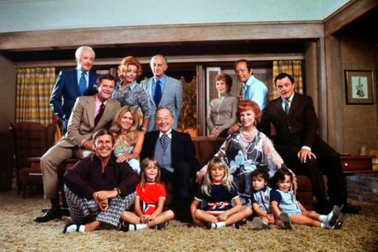 A Vintage Nerd, Classic TV Shows, Bewitched, Bewitched 50th Anniversary, Vintage Blog