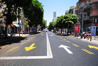 Улица Аленби