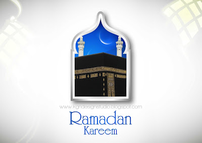 KGN Design Studio: Ramadan Greetings