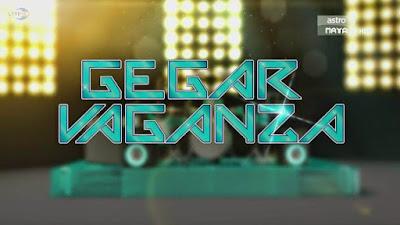 Konsert Gegar Vaganza 2015 Minggu Ke 5