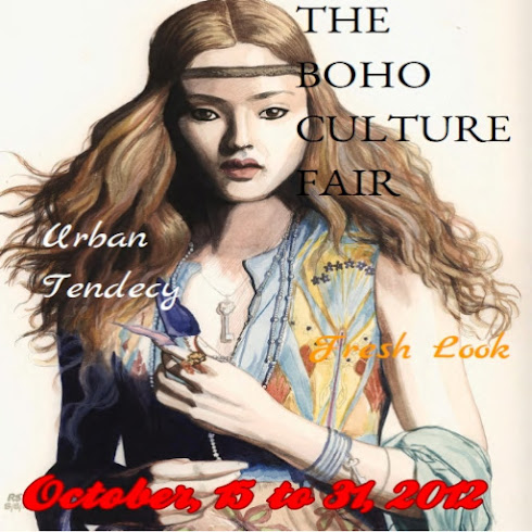 boho fair