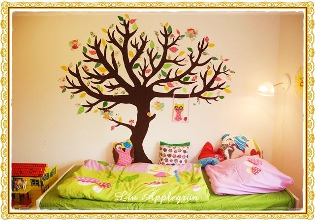 Ausgezeichnet Baum Kinderzimmer Malen Vorlagen Bilder - Die besten ...