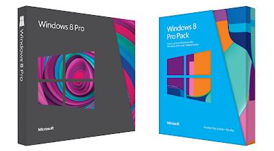 El Nuevo Windows 8 de Microsoft