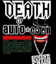 Death of the Autocoon