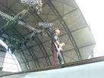 Scorpions, 9 iunie 2011, Bad Boys Running Wild, Matthias Jabs