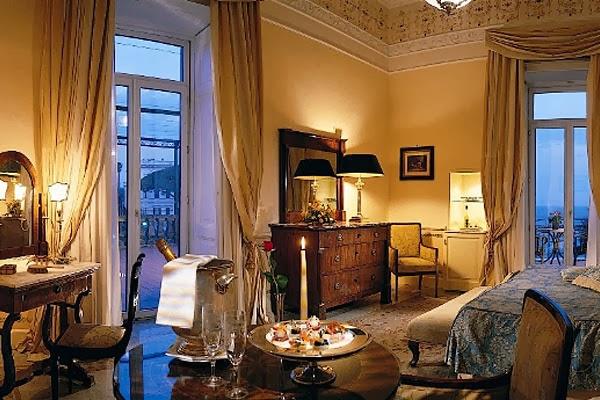 Excelsior Park Hotel Capri