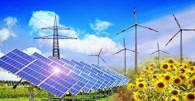Il potenziale delle energie rinnovabili