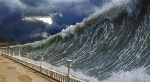 Visualisasi 3D Untuk Prediksi Tinggi Gelombang Tsunami Berdasarkan Kekuatan Gempa Tektonik Menggunakan Metode ANFIS