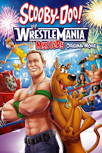 Scooby-Doo! Misterio WrestleMania (2014)